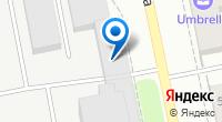 Компания СисТек-Комплектация на карте