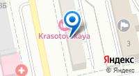 Компания CAD Applications Services на карте