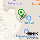 Местоположение компании Хитэк Урал