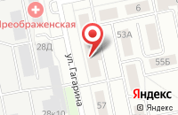 Схема проезда до компании Ассоциация «Здравоохранение Урала» в Екатеринбурге