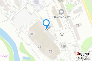 Сдается однокомнатная квартира в Екатеринбурге Водоёмная ул., 76