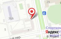Схема проезда до компании Общество С Ограниченной Ответственностью Медиа Промо в Екатеринбурге