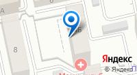 Компания 1tap на карте
