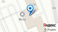 Компания Топливно-процессинговая компания, ЗАО на карте