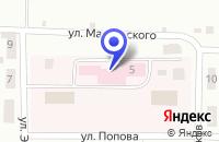 Схема проезда до компании ПОЛИКЛИНИКА N 1 (ПОЛИКЛИНИЧЕСКОЕ ОТДЕЛЕНИЕ) в Серове