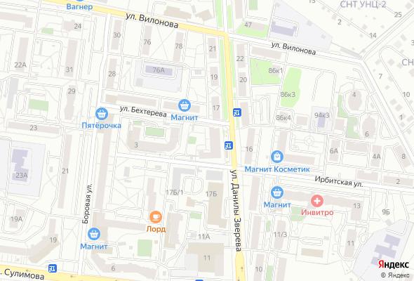 продажа квартир Даниловский