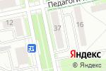 Схема проезда до компании Почтовое отделение №78 в Екатеринбурге