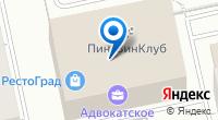 Компания Аскон-Екатеринбург на карте