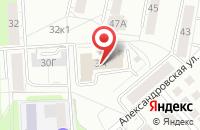 Схема проезда до компании Медиа Стиль в Екатеринбурге