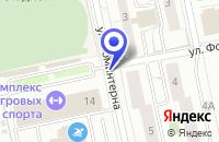 Схема проезда до компании РЕКЛАМНОЕ АГЕНТСТВО МЕДИА СЕТЬ в Екатеринбурге