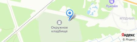 Обелиски на карте Екатеринбурга