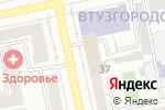 Схема проезда до компании Восточный стиль в Екатеринбурге