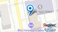Компания Грейт, ЗАО на карте