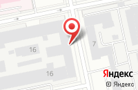 Схема проезда до компании Промышленная Группа «Проминструмент» в Екатеринбурге