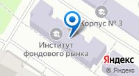 Компания ВИРТ ПРОЕКТ на карте