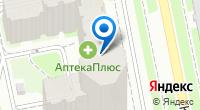 Компания Линк-сервис на карте