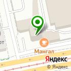 Местоположение компании FIT SERVICE