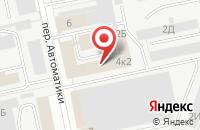Схема проезда до компании Торговый Дом «Талицкий №9» в Екатеринбурге