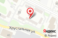 Схема проезда до компании Аргентум в Екатеринбурге