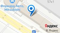 Компания Электростиль Екатеринбург на карте