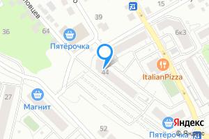 Снять студию в Екатеринбурге м. Ботаническая, Рощинская улица, 44