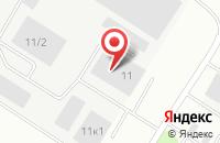 Схема проезда до компании Сладкий Сон в Екатеринбурге