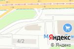 Схема проезда до компании ШОУ в Екатеринбурге