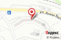 Схема проезда до компании Промтехнологии в Екатеринбурге