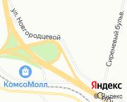 Новгородцевой ул, 15