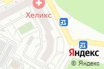 Схема проезда до компании Магазин мяса в Екатеринбурге