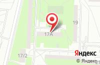 Схема проезда до компании Компания «Март» в Екатеринбурге