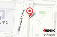 Схема проезда до компании Уральская Биотопливная Компания в Екатеринбурге