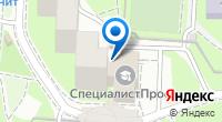 Компания ТехноИнстал на карте