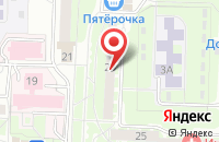 Схема проезда до компании Агентство Военных и Экономических Коммуникаций в Екатеринбурге