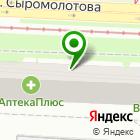 Местоположение компании ZakazSharovEkb.ru