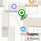 Местоположение компании SKYLIFECINEMA