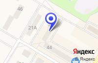 Схема проезда до компании МАГАЗИН ФАВОРИТ в Нижней Салде