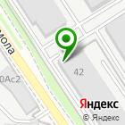 Местоположение компании Гаражно-строительный кооператив №440