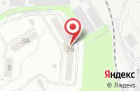 Схема проезда до компании Концепт-Ассоциация «Графин» в Екатеринбурге