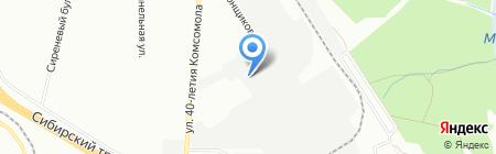 АВТОЖЕСТЬ Екб на карте Екатеринбурга