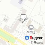 Магазин салютов Озерск- расположение пункта самовывоза