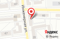 Схема проезда до компании ПромМаш в Екатеринбурге