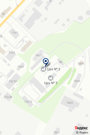 АЗС АЛЬФА на карте Озерска