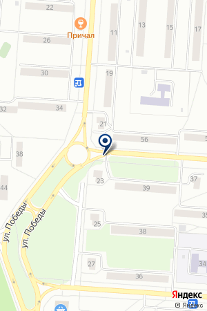 САЛОН OPIUM (ОПИУМ) на карте Снежинска