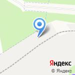 Столярная мастерская на карте Берёзовского