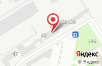 Схема проезда до компании Chisto VIP в Берёзовском