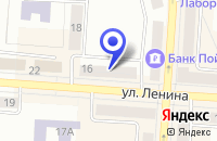 Схема проезда до компании САЛОН КРАСОТЫ ДИАНА в Снежинске