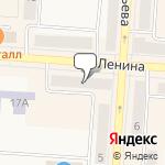 Магазин салютов Снежинск- расположение пункта самовывоза