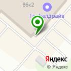 Местоположение компании Упак-Урал