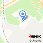 Протек на карте Берёзовского